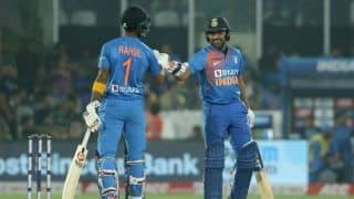 IND vs ENG: Virat Kohli Reveals Rohit Sharma-KL Rahul is Opening Combination in T20I Cricket; Shikhar Dhawan Comes in as Third Opener