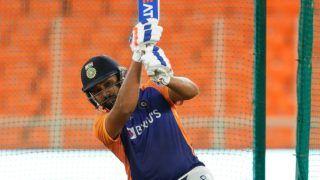 Live Cricket Score India vs England 1st T20I: Virat Kohli And Co. Look to Continue Winning Momentum