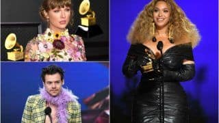 Grammys 2021 Full List of Winners: Harry Styles Grabs His First Grammy, Beyonce Makes History