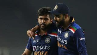 IND vs ENG: Team India Fined 20 Per Cent Match Fee For Slow Over-Rate in 2nd T20I