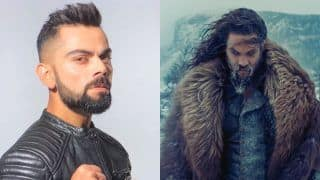 Virat Kohli as Aquaman And Ben Stokes as Batman: ICC Releases Cricket Version of Snyder Cut