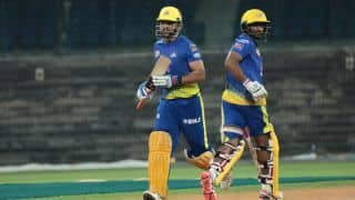 IPL 2021 | MS Dhoni is Very Determine to Get CSK's Ball Rolling: Parthiv Patel