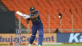 IND vs ENG: Rohit Sharma Becomes 2nd Indian to Score 9000 Runs in T20 Cricket