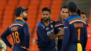India vs England 5th T20I Preview: Virat Kohli And Co. Look to Fix Little Loopholes in Series Decider