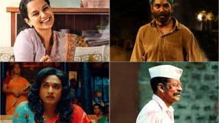 National Film Awards 2021 Winners Full List: Dhanush, Vijay Sethupathi, Manoj Bajpayee, Kangana Ranaut Win Big