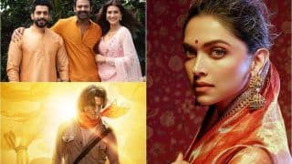 1 Ramayana, Many Movies: From Prabhas to Akshay Kumar - List of People Making Films on Lord Ram