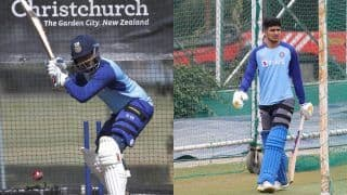 Prithvi Shaw is Behind Shubman Gill in Queue For Team India Selection: VVS Laxman