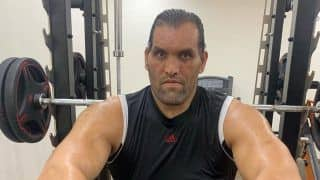 The Great Khali to be Inducted Into WWE Hall of Fame Class of 2021