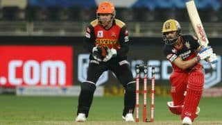 IPL 2021: Mike Hesson Explains Reason Behind Virat Kohli's Choice to Open Batting For RCB, Says Decision Was Taken Before Auction
