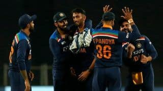 India vs England 2nd ODI at the Maharashtra Cricket Association Stadium, Pune:  IND vs ENG Likely Playing XIs, Pitch Report, Toss Timing, Squads, Weather Forecast