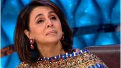 Neetu Kapoor ने शेयर किया 53 साल पुराना वीडियो, एक्ट्रेस को पहचानना मुश्किल...देखें Viral Video