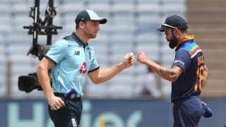 Live Cricket Score India vs England 3rd ODI: Two Cricketing Powerhouse to Lock Horns in Battle of Supremacy