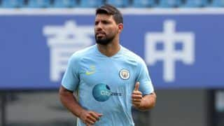Barcelona All Set to be Sergio Aguero's New Destination After City Exit