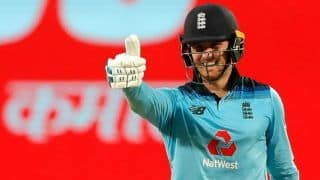 IPL 2021: Sunrisers Hyderabad Sign Jason Roy as Replacement for Mitchell Marsh