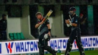 NZ vs BAN Dream11 Team Prediction 3rd T20I: Captain, Fantasy Playing Tips For Today's New Zealand vs Bangladesh Match Eden Park, Auckland, 11:30 AM IST April 1, Friday