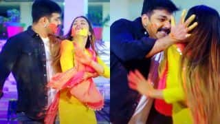 Pawan Singh New Bhojpuri Holi Song 2021: ??? ???? ?? ??????? ??????'??? ??? ???? ??????' ?? ????, ?????? ????Youtube ?????- VIDEO