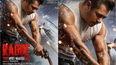 Radhe In Cinemas: सलमान खान पूरा करेंगे अपना कमिटमेंट, ईद के दिन पर्दे पर आएगी 'राधे'...कल आएगा ट्रेलर