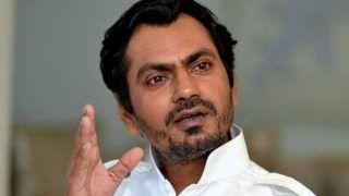 Nawazuddin Siddiqui ने इस एक्ट्रेस को दी 'धमकी'- औकात में रह, सोशल मीडिया पर Viral हुआ Video