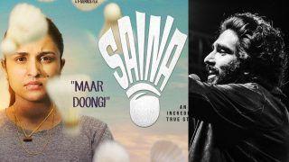 किसी स्टूडियो में नहीं बल्कि इस जगह Amaal Mallik ने रिकॉर्ड किया था फिल्म 'Saina' का 'परिंदा' गाना