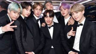 BTS Makes History as 'Dynamite' Gets Listed in Guinness World Records, Read on