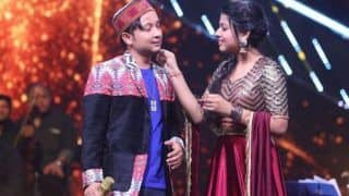 Indian Idol 12: Is Pawandeep Rajan in a Relationship With Arunita Kanjilal? The Singer Reveals