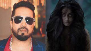 Roohi फिल्म के गाने 'भूतनी' कीरिकॉर्डिंग के दौरान मीका सिंह की ऐसी हो गई थी हालत, बोले- भूत को...