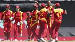 Zimbabwe to Host 1st International Team in Over a Year