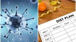 Eating Habits During COVID-19 : कोरोना काल में खुद को रखना चाहते हैं सुरक्षित तो डॉक्टर से जानें कैसे बनाए अपना Diet Plan