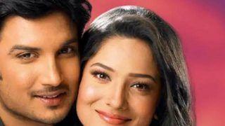 Ankita Lokhande Releases Explosive Video For Sushant Singh Rajput's Fans, Says 'Gaali Mat Dijiye'