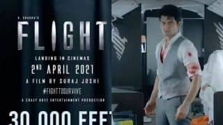 Mohit Chadda Treats Fans With New Teaser of Flight; Have You Watched it Yet?