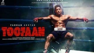 Toofan: Farhan Akhtar's Inspirational Sports Drama Gets a Release Date, Teaser to be Out on March 12
