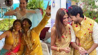 Shaza Morani-Priyaank Sharma's Mumbai Wedding on March 5 Postponed, Here's Why