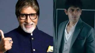 Flight Movie Trailer: Amitabh Bachchan's Reaction on Watching Mohit Chadda's Thrilling Performance is Unmissable