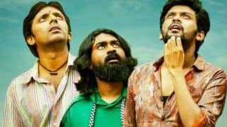 Jathi Ratnalu Full HD Available For Free Download Online on Tamilrockers and Other Torrent Sites