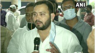 शराब को लेकर मंत्री राम सूरत कुमार पर गंभीर आरोप, Tejashwi ने साधा Nitish सरकार पर निशाना