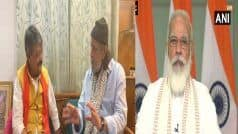 WB Election 2021: ब्रिगेड परेड ग्राउंड में PM Modi की मेगा रैली आज, Mithun Chakraborty भी होंगे शामिल