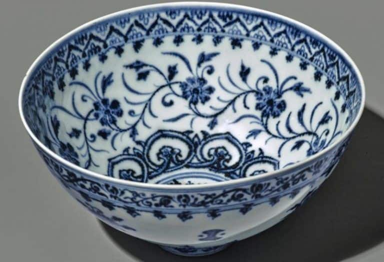 Porcelain Bowl Bought for Just ₹2,500 During Sale Turns Out to be Rare Chinese Artifact Worth ₹3.6 Crore