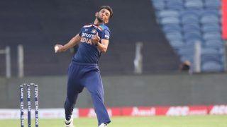 Prasidh Krishna Must be Seriously Considered For Indian Test Team: Sunil Gavaskar