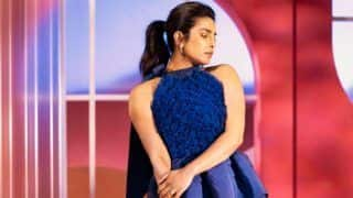 Priyanka Chopra Jonas' Sassy Reply To Aussie Journo Who Asked Why She Was Announcing Oscar Nominations Wins Hearts Online
