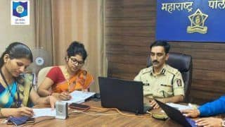 Twitter User Seeks Pune Top Cop's Help in Asking Out a Woman, Gets 'No Means No' Lesson
