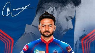 IPL 2021: Ricky Ponting Predicts Captaincy Will Make Rishabh Pant a Better Player