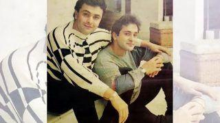 Randhir Kapoor Misses His 'Darling Brothers' Rishi Kapoor, Rajiv Kapoor, Shares Rare Throwback Photo