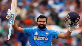 Rohit Sharma ने रच दिया इतिहास, T20I में कोई भारतीय ना कर सका था ऐसा