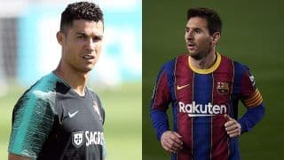 Cristiano Ronaldo And Lionel Messi to Play in Mexican League? Liga MX President Claims It's Possible