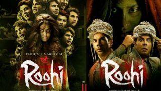 Roohi Box Office Collection Day 3: 'रूही' की कमाई में तीसरे दिन आया बड़ा उछाल, वीकेंड पर चला Janhvi का जादू