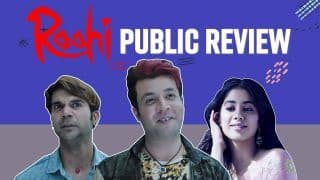Roohi Public Review: Nice But Stree Was Way Better, Say The Audience | Watch Video