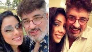 Anupama AKA Rupali Ganguly on Nach Baliye 10: My Husband Ashwin Verma Will Never Come On-Screen