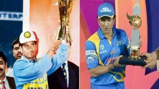Titan Cup से लेकर Road Safety World Series, सचिन तेंदुलकर की कप्तानी में भारत ने जीते ये बड़े टूर्नामेंट