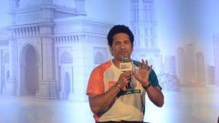 Sachin Tendulkar Tests Positive For Coronavirus, Puts Himself Under Home Quarantine