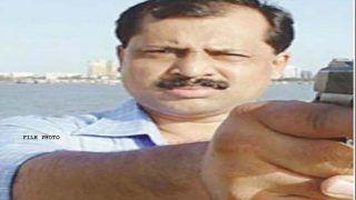 Antilia Case: NIA की गिरफ्तारी के बाद मुंबई पुलिस की बड़ी कार्रवाई, सचिन वाजे को किया सस्पेंड